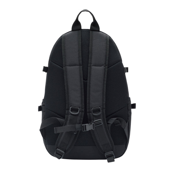SPAO Unisex FCMM Lace-Up Backpack SPAKA48A02 Black