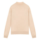 SPAO Women Long Sleeve Half Neck Sweater SPKAA4TG07