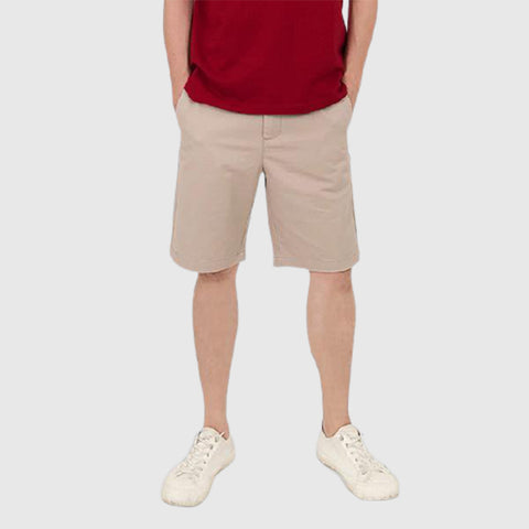 SPAO Men Chino Shorts SPLCA4CC05