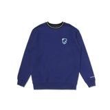SPAO Unisex Long Sleeve Harry Potter Wizard Pullover SPMB923C98 Blue