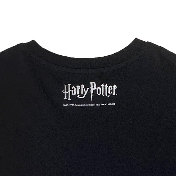 SPAO Unisex Short Sleeve Harry Potter Tee SPRL926C96 Mix