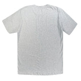 SPAO Unisex Short Sleeve Cup of Therapy Graphic Tee SPRLA23D04 Light Grey