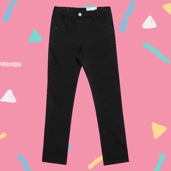 SPAO Kids Ultra Stretch Girls Pants SPTCA38KG1