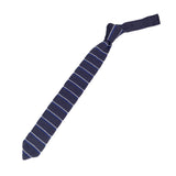 SPAO Men Wool Stripe Tie SPTI749A12