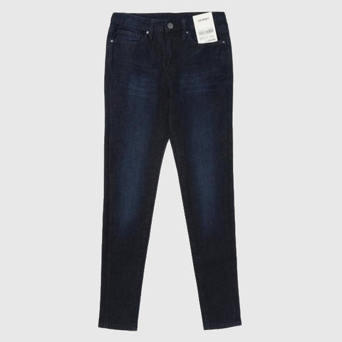 SPAO Woman Skinny Denim Pants SPTJ711G11