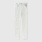 SPAO Women Mid Rise Skinny Denim Pants SPTJ723G15