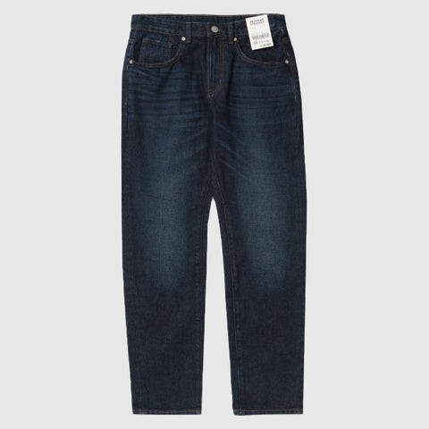 SPAO Man Regular Straight Denim Pants SPTJ749C31