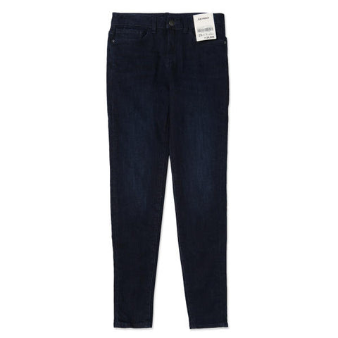 SPAO Women Mid Rise Skinny Denim Pants SPTJ811G14