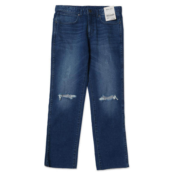 SPAO Women Boyfit Denim Pants SPTJ823G44