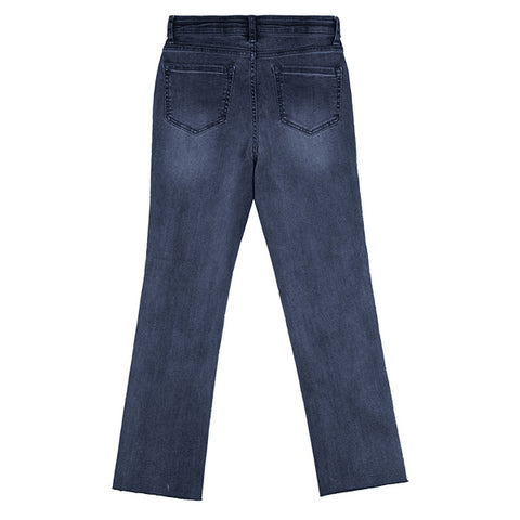 SPAO Women Slim Denim Pants SPTJ949G11