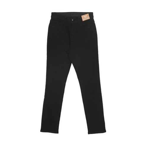 SPAO Women Slim Denim Pants SPTJA23G11