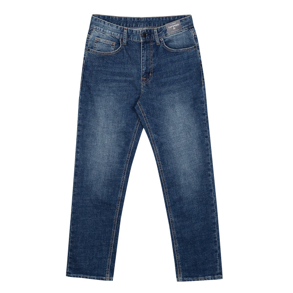 SPAO Men Tapered Denim Pants SPTJA49M25