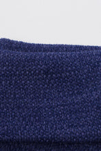 Load image into Gallery viewer, Blue Doll knitted ze Sweater