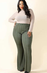 Slay Bell bottom pants Queen size