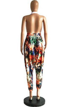 Load image into Gallery viewer, Teeyanah's Rahem overall Jumpsuit