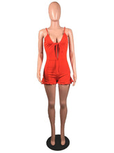 Load image into Gallery viewer, Melrose Slim Fit Romper
