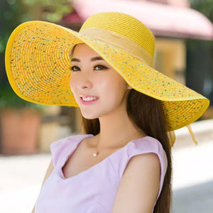 Sunny Side Up , straw Hat
