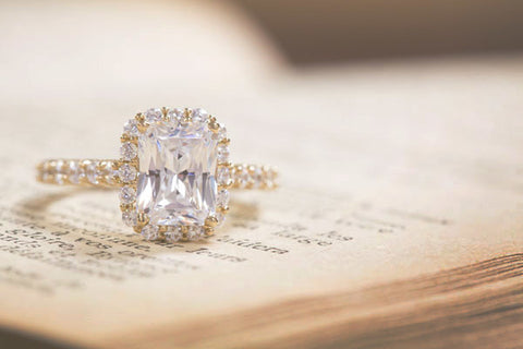 What Shape of Diamond is Right for You?