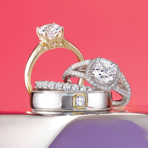 How to Find Her Ideal Engagement Ring Style