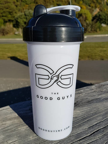Good Guys Plastic Protein Shaker