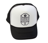 Crest Foam Trucker Hat