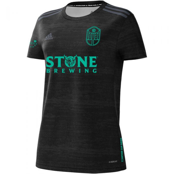 2020 Authentic Alternate Jersey for Women