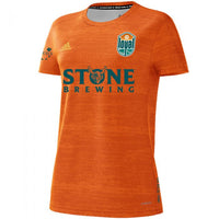 2020 Authentic Away Jersey for Women