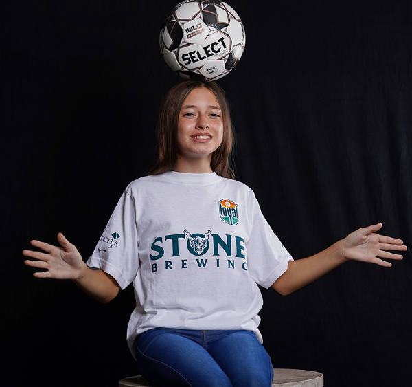 2020 Home Jersey Tee in Youth