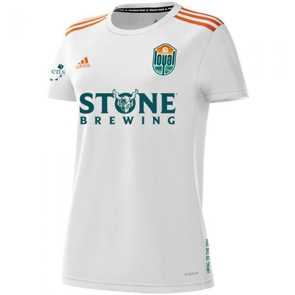 2020 Authentic Home Jersey for Women