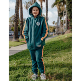Torrey Green SD Jacket in Youth