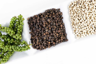 What Is Black Pepper? And Why You Should Use It More Often