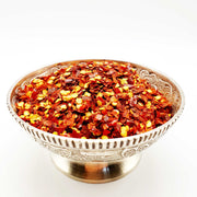 Dried Crushed Red Chilli Flakes