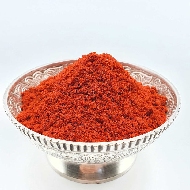 Red Chilli Powder HOT