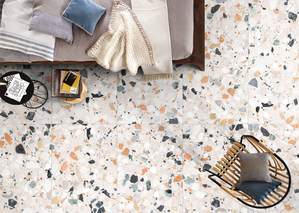 Materially Soon Bee Huat All About Tiles Terrazzo