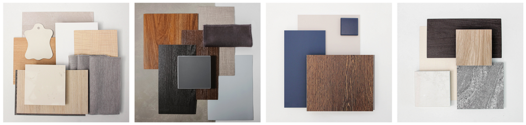 Materially Admira Laminate Material Palettes