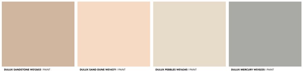 Materially Dulux Exterior Series