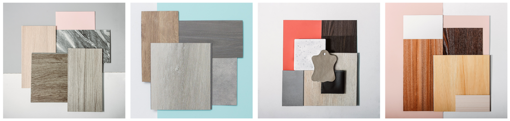 Materially Gush Material Palettes