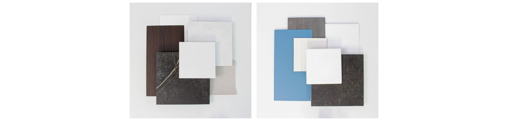 Materially Kin Atelier Material Palettes