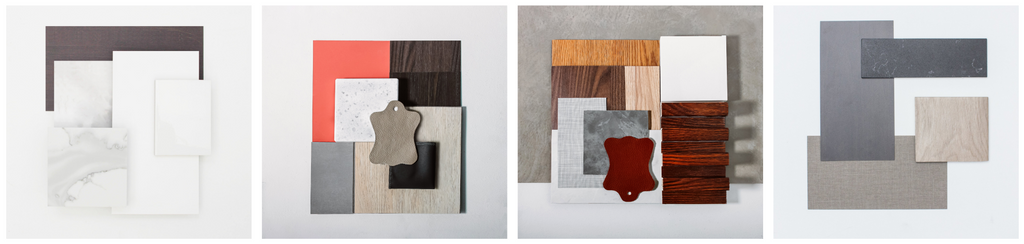Materially Lamitak Material Palette