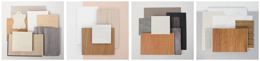 Materially XingFloors Material Palettes