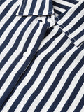 Long Striped Shirt