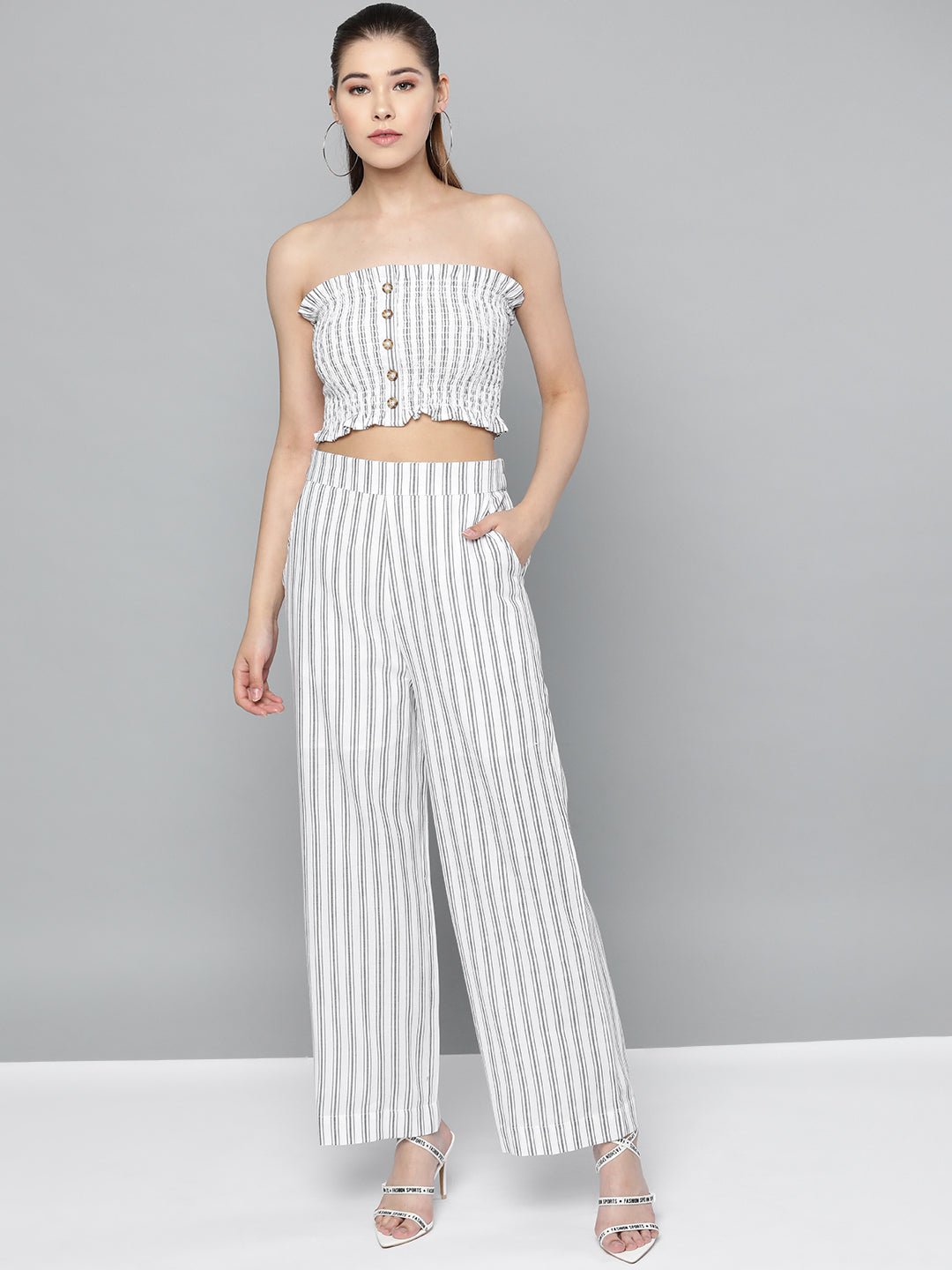 Street Style Two Piece Set