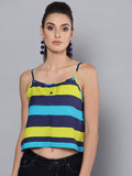 Multi Striped Cami
