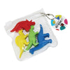 Erase It Dinosaurs pack of 4