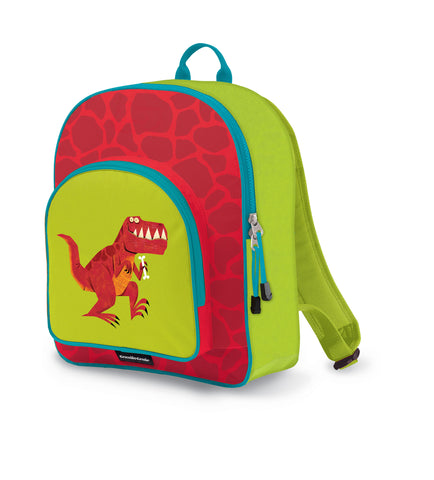 Backpack T Rex by Crocodile Creek