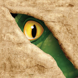 Dinosaur Eye Napkins Dino Blast pack of 16