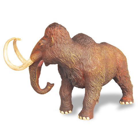 Mammoth CollectA Deluxe