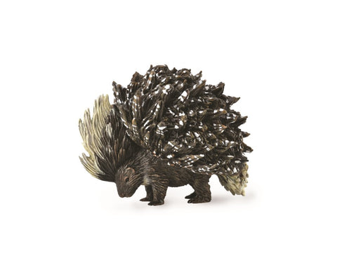 Porcupine Indian CollectA