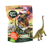 Mystery-figure+AR Card (1 of 12 mini dinosaur)