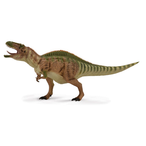 Acrocanthosaurus (with movable jaw) - Deluxe 1:40 Scale
